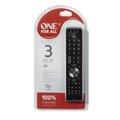 Obrázok pre výrobcu OFA URC7130 Essence 3 univerzální DO 3v1