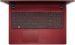 "Obrázok pre výrobcu Acer Aspire 3 Pentium N5000,15.6"" FHD mat,4GB,256SSD, noDVD,Intel HD,HDMI,LAN, W10H.červený"