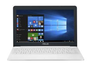 """Obrázok pre výrobcu ASUS E203NA-FD021TS Intel-N3350(2.40GHz) 4GB 32GB SSD 11.6"""" HD matný integr.graf. Win10 biely"""
