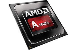 Obrázok pre výrobcu CPU AMD Bristol Ridge A6 9500 2core (3,8GHz) Box