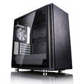 Obrázok pre výrobcu Fractal Design Define Mini C černá (okno TG)