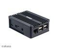 Obrázok pre výrobcu skříň AKASA Pi pro Raspberry Pi