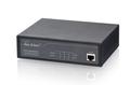 Obrázok pre výrobcu 5 port Gigabit Switch with 4 Port PoE