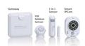 Obrázok pre výrobcu AirLive IoT Smartlife Package C