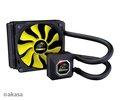 Obrázok pre výrobcu AKASA Chladič CPU VENOM A10 pro patice LGA 775,115x, 1366, 2011,2066 Socket AMx, FMx, měděné jádro, 120mm PWM ventilátor