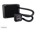 Obrázok pre výrobcu AKASA chladič CPU - vodní - Venom R10 RGB