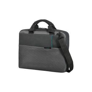 """Obrázok pre výrobcu Samsonite Qibyte Laptop Bag 14,1"""" Anthracite"""