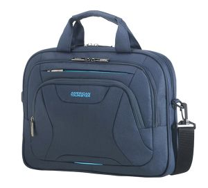 "Obrázok pre výrobcu American Tourister AT Work Laptop Bag 13,3""-14,1"" Midnight Navy"
