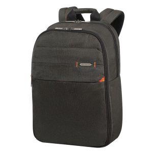 """Obrázok pre výrobcu Backpack SAMSONITE CC819005 15,6"""" NETWORK 3, comp,doc.pock,Charcoal Black"""