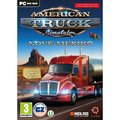 Obrázok pre výrobcu American Truck Simulator: Nové Mexiko