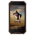 "Obrázok pre výrobcu iGET Blackview GBV4000 Orange 4,7"" - IPS, Quad-Core, 1GB+8GB, DualSIM, 3G, IP68, Android 7, 3680mAh"