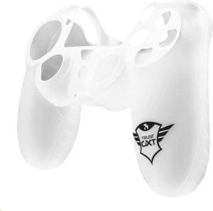 Obrázok pre výrobcu TRUST GXT 744B Rubber Skin - transparent