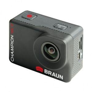 Obrázok pre výrobcu Braun CHAMPION 4K II