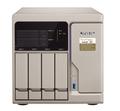 Obrázok pre výrobcu QNAP TS-677-1600-8G (3,2GHz/8GB/ 6xSATA/4xGbE)