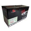 Obrázok pre výrobcu UPrint kompatibil toner s CE251A, cyan, 7000str., H.504ACE, pre HP Color LaserJet CP3525