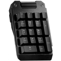 Obrázok pre výrobcu ASUS keyboard m201 Claymore BOND US red