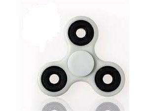 Obrázok pre výrobcu Spinner Fidget Silver