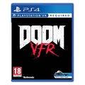 Obrázok pre výrobcu PS4 - Doom VR