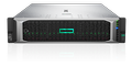 Obrázok pre výrobcu HPE DL380 Gen10 4110, 16G, 3x300GB SAS, DVD-RW