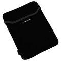 """Obrázok pre výrobcu Esperanza ET173K Puzdro pre tablet 10.1"""" (16:9), 3mm neoprén, čierno-čierno"""