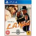 Obrázok pre výrobcu PS4 - L.A. Noire