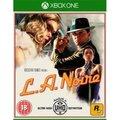 Obrázok pre výrobcu XOne - L.A. Noire
