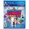 Obrázok pre výrobcu PS4 - Knowledge is Power - 20.12.