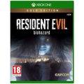 Obrázok pre výrobcu XOne - Resident Evil 7: Biohazard Gold Edition