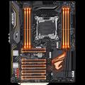 Obrázok pre výrobcu GIGABYTE X299 AORUS Ultra Gaming Pro (rev. 1.0)