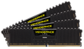 Obrázok pre výrobcu Corsair Vengeance LPX 64GB (4 x 16GB) DDR4 DRAM 3466MHz C16 Memory Kit - Black