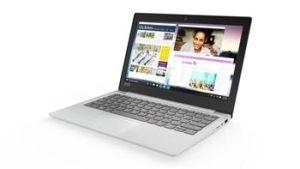 Obrázok pre výrobcu Lenovo IP 120S 11.6 HD/N3450/ 4GB/32G/INT/W10H white
