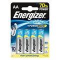 Obrázok pre výrobcu Battery, ENERGIZER Maximum, AA, LR6, 1.5V, 4 pcs