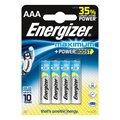Obrázok pre výrobcu Battery, ENERGIZER Maximum, AAA, LR03, 1.5V, 4 pcs