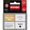 Obrázok pre výrobcu Atrament ActiveJet AL-1R00BNX | Black | 25 ml | Lexmark 14N1068E