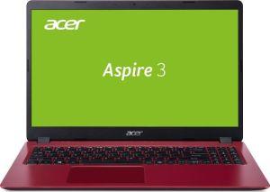 """Obrázok pre výrobcu Acer Aspire 3 - i3-8130U,8GB DDR4,15.6"""",FHD, LCD,UHD Graphics 620, 256SSD,W10H,červená"""