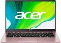 """Obrázok pre výrobcu Acer Swift 1 - 14""""/N6000/4G/128SSD NVMe/IPS FHD/W10S růžový + Microsoft 365"""