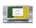 """Obrázok pre výrobcu Acer Chromebook 15 - 15,6T""""/N4200/ 4G/64GB/Chrome stříbrný"""