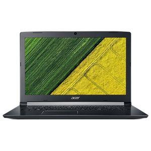 """Obrázok pre výrobcu Acer Aspire 5 - 17,3""""/i5-8250U/2*4G/ 256SSD/MX130/DVD/W10 černý"""