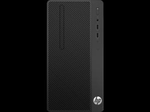 Obrázok pre výrobcu HP 290 G1 MT, Pentium G4560, Intel HD, 4GB, 500 GB, DVDRW, FDOS
