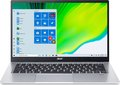 """Obrázok pre výrobcu Acer Swift 1 - 14""""/N5030/4GB/128SSD NVMe/IPS FHD/ W10S stříbrný + Microsoft 365"""