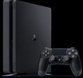 Obrázok pre výrobcu PS4 500GB SLIM Black + That´s You! VCH