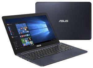 "Obrázok pre výrobcu ASUS E402NA-GA048T 14"" HD |Intel N4200|1TB HDD|DDR3 4GB|Intel HD Graphics 505|Win10| tmavo-modrý"