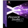 Obrázok pre výrobcu Pinnacle Studio 21 Ultimate ML EU