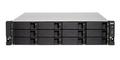 Obrázok pre výrobcu QNAP TS-1253BU-4G (1,5GHz/4GB RAM/12xSATA/4xGbE)