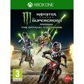 Obrázok pre výrobcu XBOX ONE - Monster Energy Supercross