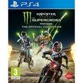 Obrázok pre výrobcu PS4 - Monster Energy Supercross