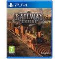 Obrázok pre výrobcu PS4 - Railway Empire