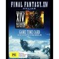 Obrázok pre výrobcu ESD Final Fantasy XIV A Realm Reborn 60 Dní předpl