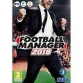Obrázok pre výrobcu PC - Football Manager 2018