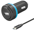 Obrázok pre výrobcu TRUST GXT 1212 Car charger for Nintendo Switch